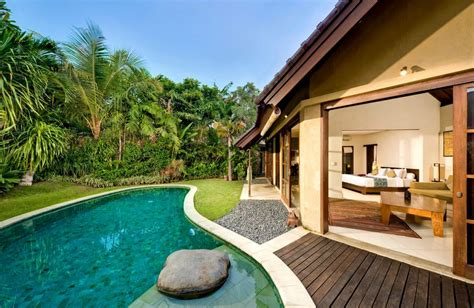 1 bedroom pool villa bali 1 bedroom luxury villa with private pool no 12 seminyak