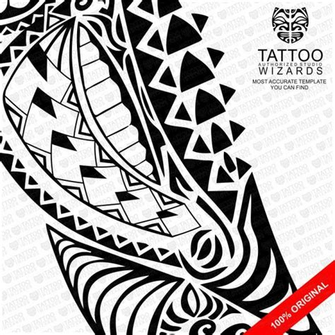 the rock tattoo template pdf choice image templates