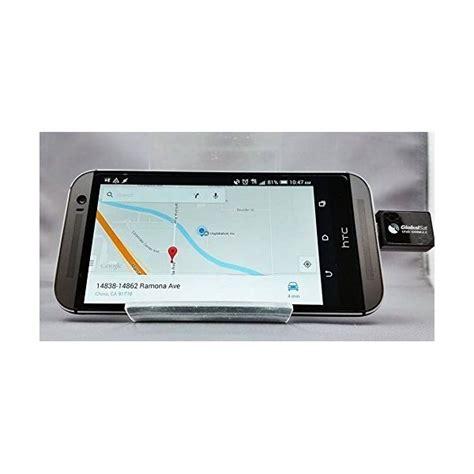Gps Micro Usb Interface Nd105c Receiver Black us globalsat nd 105c micro usb gps receiver