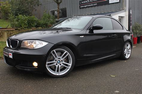 Bmw Serie 1 Coupe E82 Occasion by Bmw Serie 1 Coupe E82 123d 204 Ch Sport Pack M Occasion