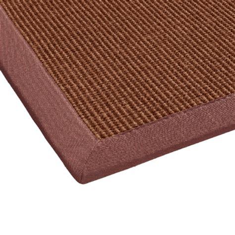 dekowe teppiche dekowe teppiche mara sisal teppich corado