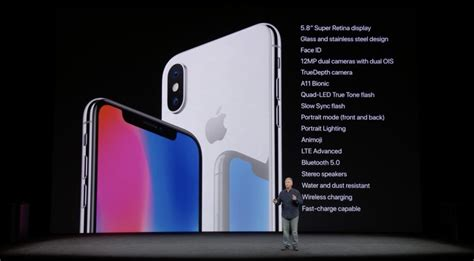 apple s new iphone x iphone 8 and iphone 8 plus specs features and release date 187 techworm