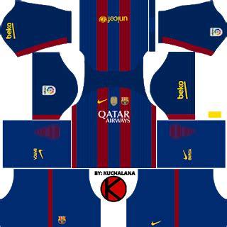 barcelona dream league soccer new barcelona kits 2016 2017 dream league soccer 2016