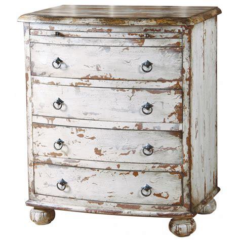 How To Paint White Distressed Furniture beautiful distressed chest distressed furniture for sale cozy and worn