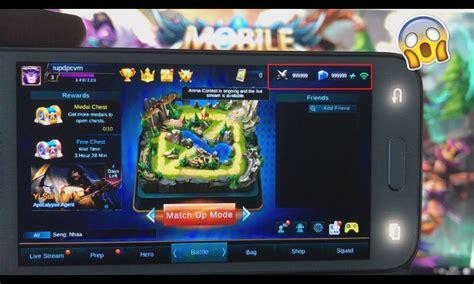 mobile legend hack apk free mobile legends mod apk hack apk for android