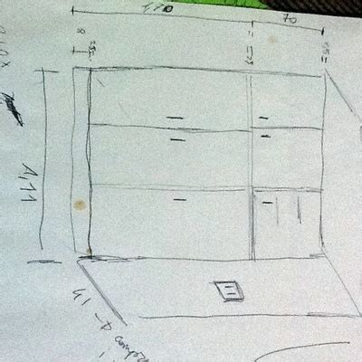 costruire un armadio su misura costruire un armadio su misura desidero un preventivo