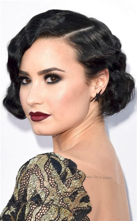 demi bob hairstyles top 32 demi lovato s hairstyles haircut ideas for you to try