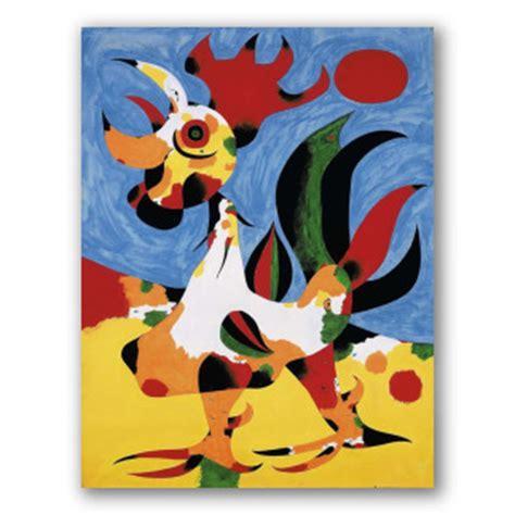 nombres de cuadros de miro cuadros de mir 243 pinturas surrealistas al 243 leo