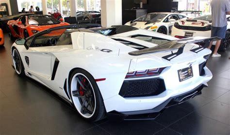 2014 Lamborghini Aventador Roadster For Sale Unique 2014 Lamborghini Aventador Roadster For Sale Gtspirit
