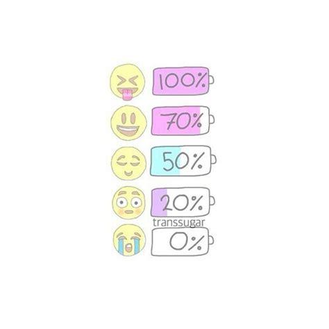 emoji wallpaper battery lol image 4107464 by winterkiss on favim com