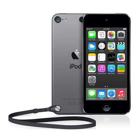 Apple Ipod Touch 6 64gb Grey refurbished ipod touch 32gb space gray 5th generation