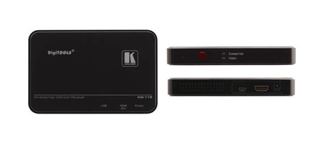 wireless hdmi conference room kramer kw 11 wireless hdmi transmitter and receiver 39 conference room av