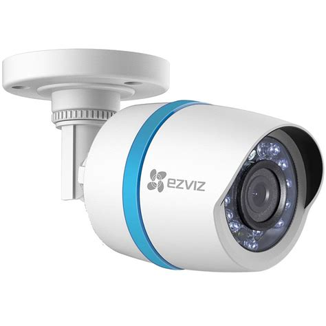 hd ip system ezviz home security system 4