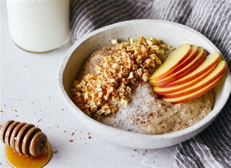 Apple Instan instant paleo apple cinnamon cereal paleo gluten