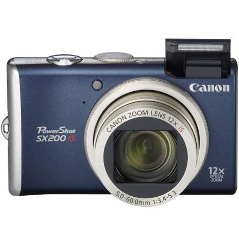 flickr: camera finder: canon: powershot sx200 is