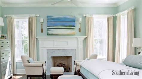 choose  perfect wall color southern living
