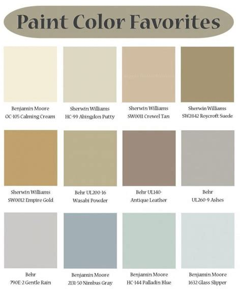 neutral interior paint colors officialkod