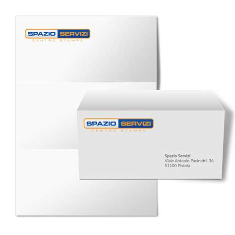 buste per lettere personalizzate buste da lettera spazio servizi centro sta
