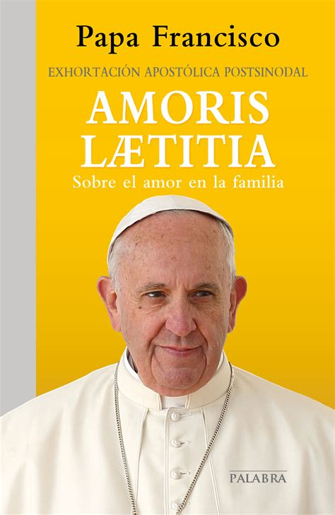 amoris laetitia papa francisco isbn 978 84 9061 400 6 compra el libro