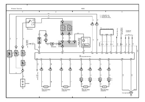 tacoma cruise wiring diagram free