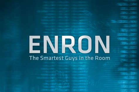 watch online enron the smartest guys in the room 2005 full movie hd trailer enron the smartest guys in the room
