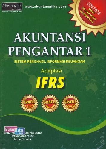Buku Sistem Informasi Akuntansi Buku Akuntansi bukukita akuntansi pengantar 1 sistem penghasil