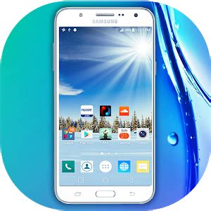 samsung galaxy j7 themes apps launcher galaxy j7 theme android apps on google play
