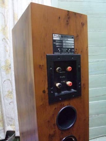 proac studio  speakers