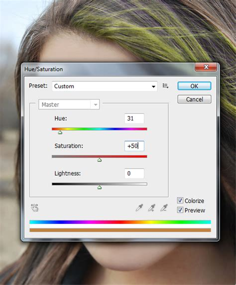photoshop cs5 hue saturation tutorial how to apply face makeup in photoshop cs5 tutorialchip