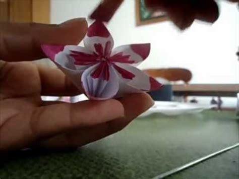 Flores De Origami - flores de origami