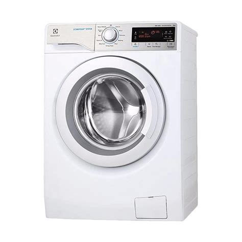 Mesin Cuci Electrolux Front Load jual electrolux ewf12933 mesin cuci front loading 9 kg 1200 rpm harga kualitas
