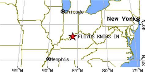 Floyds Knobs Indiana by Floyds Knobs Indiana In Population Data Races