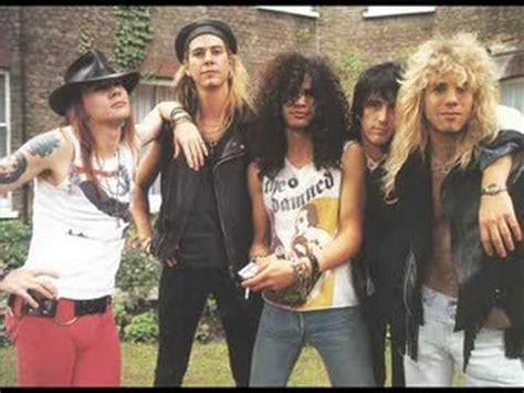 Garden Of Gnr Guns N Roses The Garden Demo