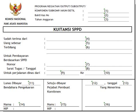 Sppd Contoh by Sppd Istri Walikota Bima Jadi Temuan Bpk Kabar Harian Bima