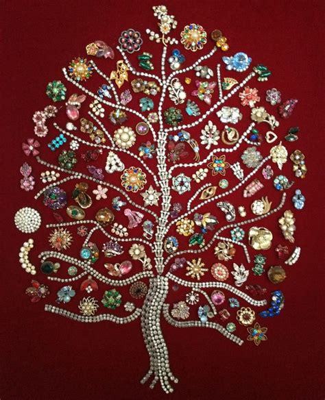 make costume jewelry 25 best ideas about costume jewelry crafts on