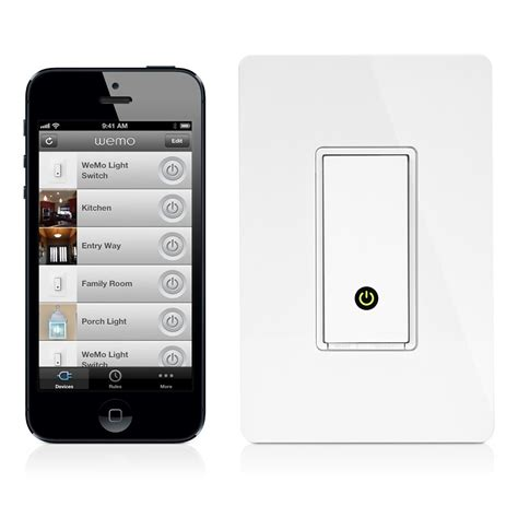 belkin wemo light switch выключатель belkin wemo light switch купить в киеве