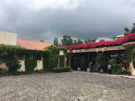hotel camino real antigua camino real antigua guatemala omd 246 och