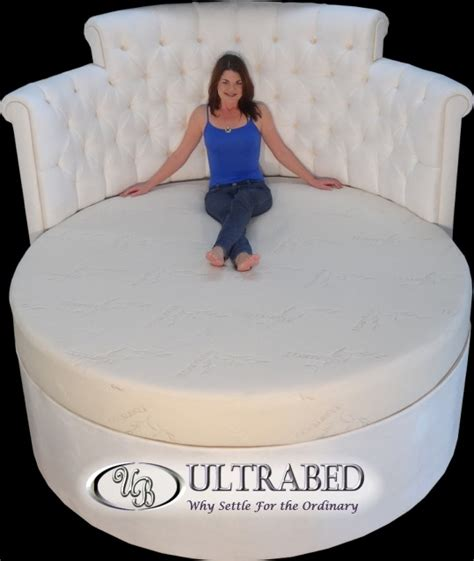 Mattress You Can Buy by Ultrabed Custom Sized Beds High End Oversized Luxury