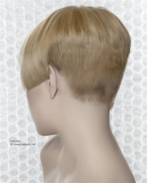 bobbed haircut with shingled npae bobbed haircut with shingled npae best 20 shaved nape