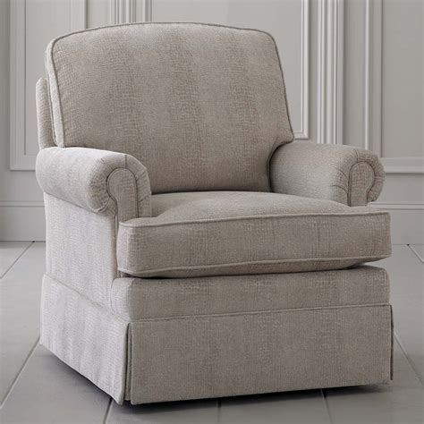 Glider Swivel Chair Chairs Seating Upholstered Swivel Glider Chair