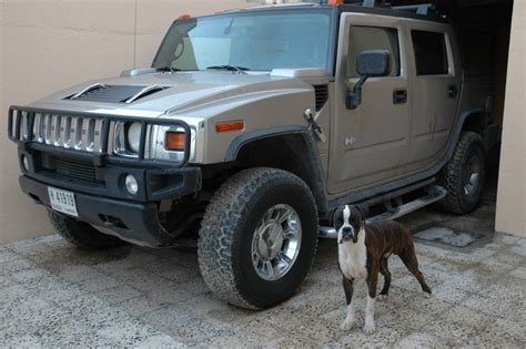 2006 hummer h2 information and photos momentcar image gallery 2006 hummer h2