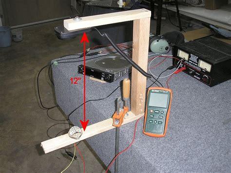 candela measurement setup to measure nav strobe intensity candela vaf forums