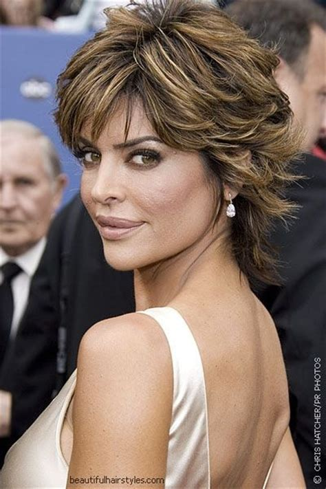 fixing lisa rinna hair style layered haircuts beautiful hairstyles hair pinterest