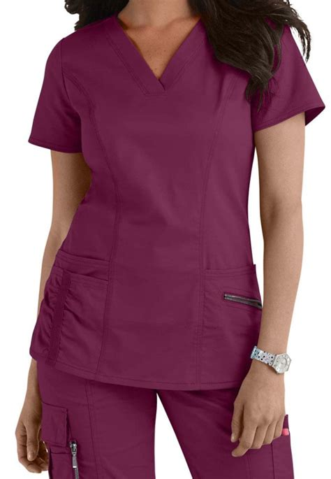 wine colored scrubs 1000 images about beyond scrubs on stretch