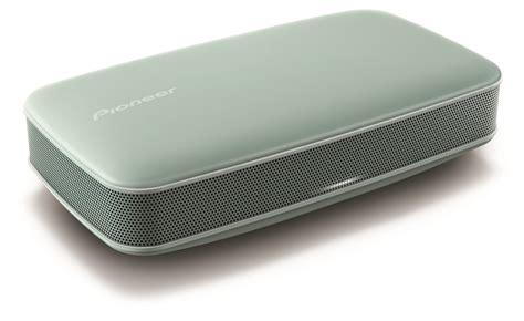 Speaker Bluetooth Pioneer speakers pioneer electronics usa