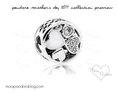 mothers day pandora charm 2018 preview pandora s day 2017 hq images prices