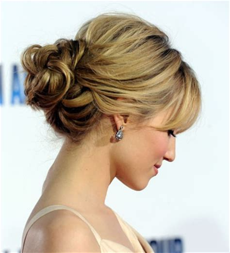hairstyles wearing hair up 7 stylish ways to wear your hair this season hair