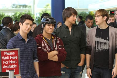 8 Big Time Breakups This Year by Big Time Up Episodic Stills Big Time Photo