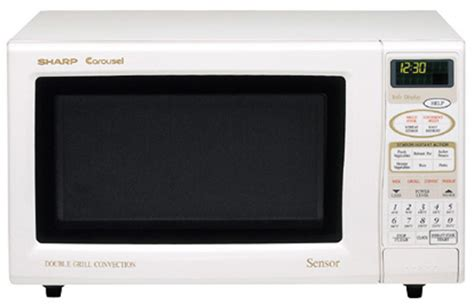 Sharp Microwave R 21d0sin Hitamsilver sharp r880b reviews productreview au