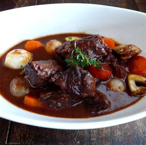 apr 233 s ski menu beef bourguignon tastefood